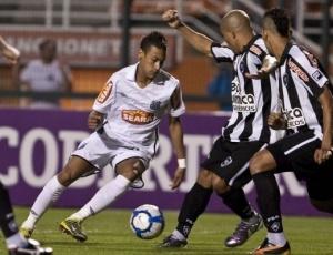 """Neymar tem uma vasta lista de """"Manés"""". Nunes é só mais um."""