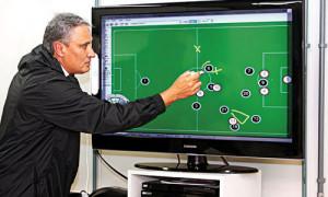 Caso fique no Timão (a Inter de Milão quer contratá-lo), Tite terá que reiventar um Timão campeoníssimo.