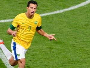 Damião foi o artilheiro das Olimpíadas. Depois sumiu da seleção, sem nenhuma justificativa convincente.