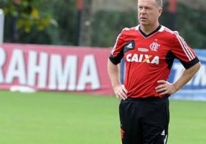 Em 4 meses Mano percebeu que trabalhar Rio está fora de seu contrôle.