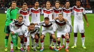 Alemanha vai atravessar o caminho do Brasil antes da final. E aí mora o maior perigo. Alemães são superiores.